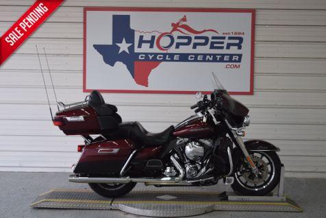 2015 Harley-Davidson Ultra LImited  in , TX