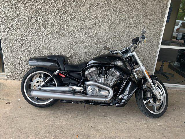 2015 Harley-Davidson Muscle V-Rod