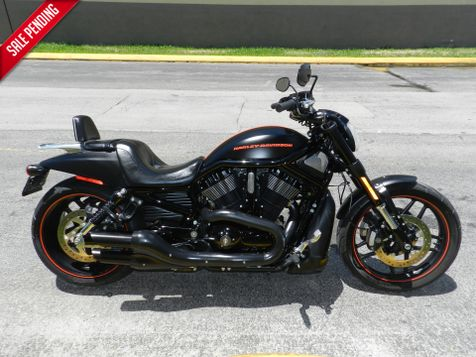2015 Harley-Davidson V-Rod NIGHT ROD  SPECIAL VRSDCX X LIKE NEW! SAVE $$$ + **30 DAY WARRANTY! in Hollywood, Florida