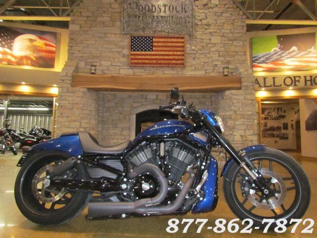 2015 Harley-Davidson V-ROD NIGHT ROD SPECIAL VRSCDX NIGHT ROD SPECIAL