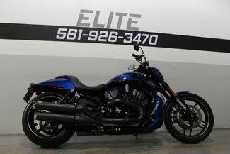 2015 Harley Davidson V-Rod Night Rod Special VRSCDX Vrod Boynton Beach, FL 31