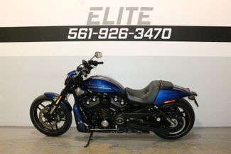2015 Harley Davidson V-Rod Night Rod Special VRSCDX Vrod Boynton Beach, FL 9