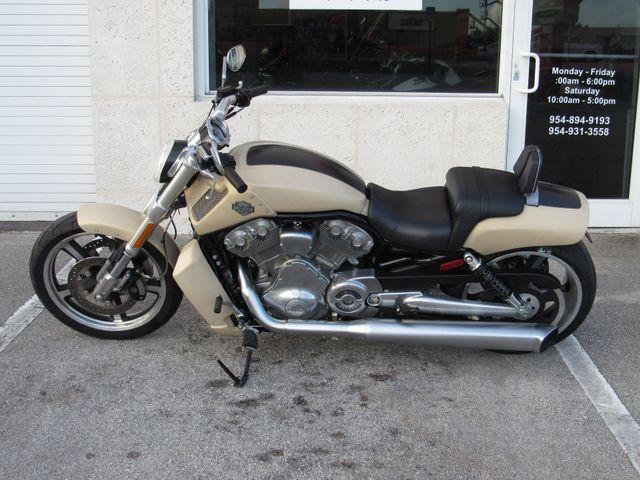2015 Harley Davidson VRSC V-Rod Muscle in Dania Beach , Florida 33004