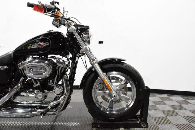 2015 Harley-Davidson XL1200C - Sportster 1200 Custom ABS in Carrollton TX, 75006
