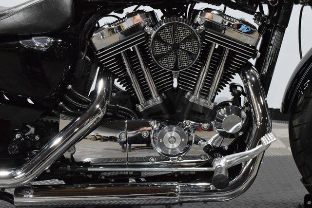 2015 Harley-Davidson XL1200C - Sportster 1200 Custom in Carrollton, TX 75006