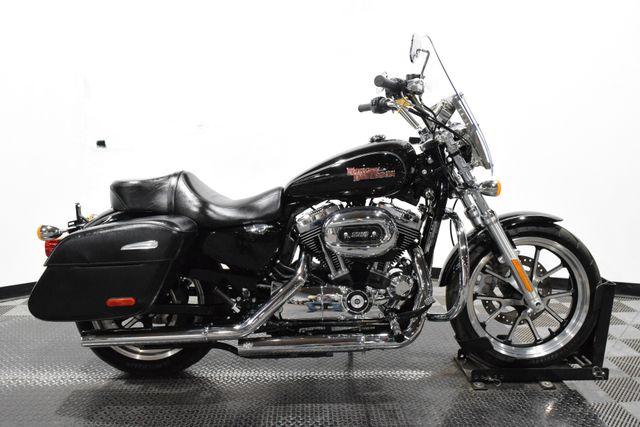 2015 Harley-Davidson XL1200T - Sportster 1200 SuperLow in Carrollton TX, 75006