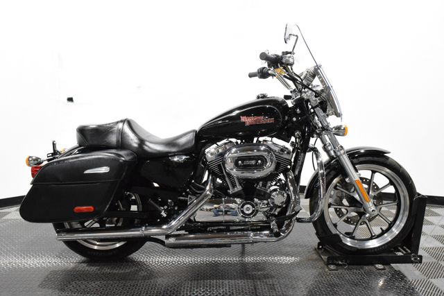 2015 Harley-Davidson XL1200T - Sportster 1200 SuperLow in Carrollton, TX 75006
