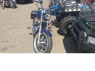2015 Harley-Davidson XL1200T Spt SuperLow 1200T   - John Gibson Auto Sales Hot Springs in Hot Springs Arkansas