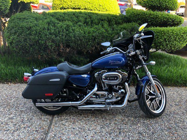 2015 Harley-Davidson XL1200T Super Low SuperLow® 1200T