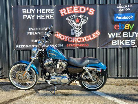 2015 Harley Davidson XL1200V Seventy Two | Hurst, Texas | Reed's Motorcycles in Hurst, Texas