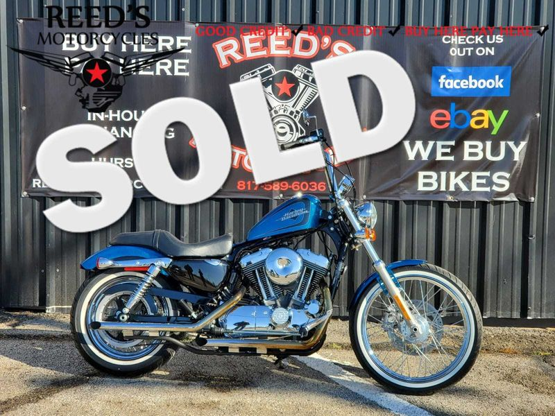 2015 Harley Davidson XL1200V Seventy Two | Hurst, Texas | Reed's Motorcycles in Hurst Texas