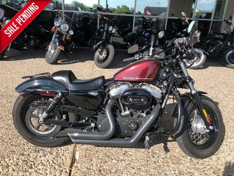 2015 Harley-Davidson XL1200X Forty-Eight in , TX