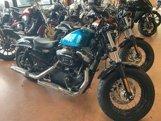 2015 Harley-Davidson XL1200X Sportster Forty-Eight   - John Gibson Auto Sales Hot Springs in Hot Springs Arkansas