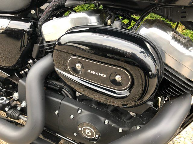 2015 Harley-Davidson XL1200X Forty-Eight in McKinney, TX 75070