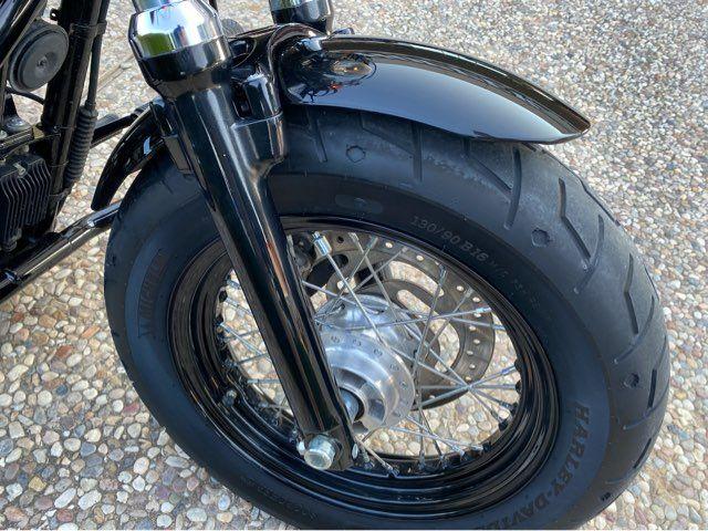 2015 Harley-Davidson XL1200X Sportster Forty-Eight in McKinney, TX 75070