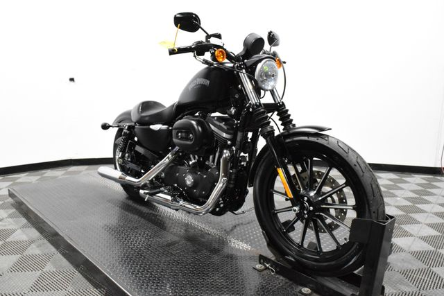 2015 Harley-Davidson XL883N - Sportster 883 Iron