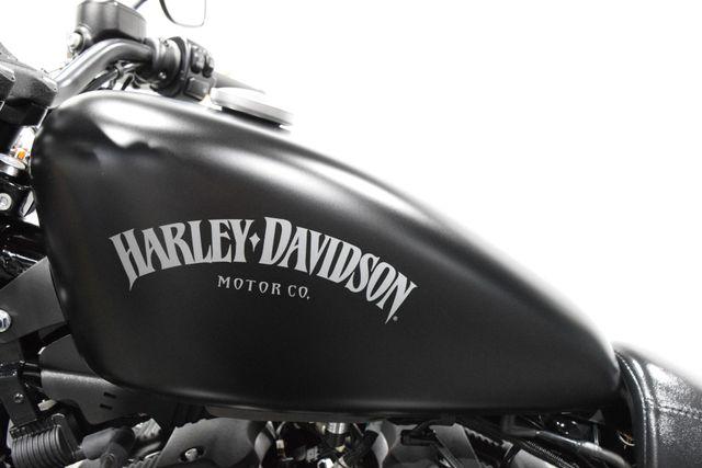 2015 Harley-Davidson XL883N - Sportster 883 Iron in Carrollton TX, 75006