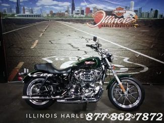 2015 Harley-Davidsonr SPORTSTER SUPERLOW 1200T XL1200T SUPERLOW 1200T in Chicago, Illinois 60555