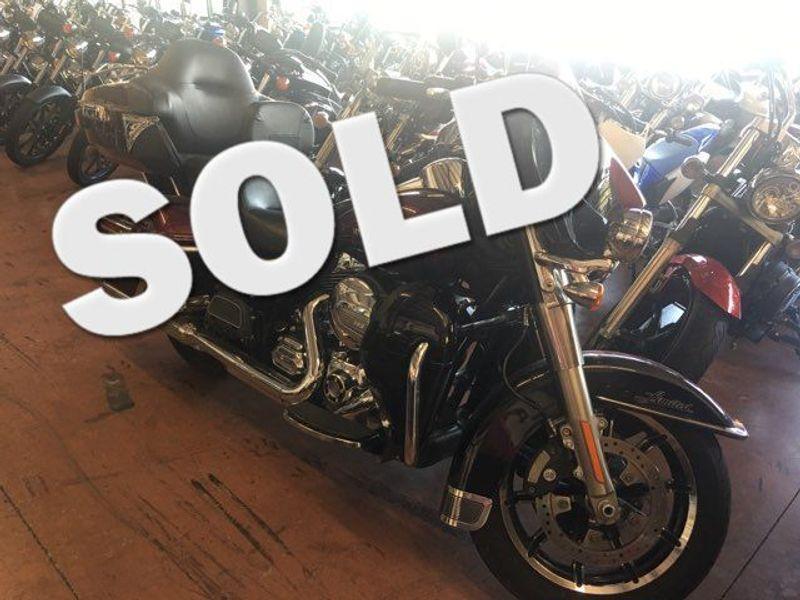 2015 Harley ELECTRA GLIDE Ultra Limited | Little Rock, AR | Great American Auto, LLC in Little Rock AR