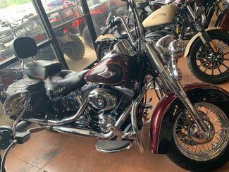 2015 Harley HERITAGE   - John Gibson Auto Sales Hot Springs in Hot Springs Arkansas