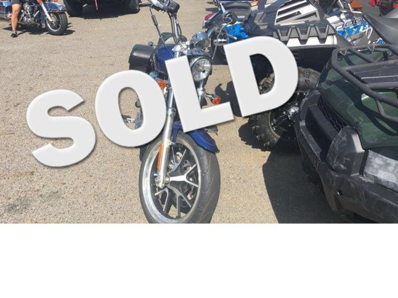 2015 Harley SPORTSTER 1200  | Little Rock, AR | Great American Auto, LLC in Little Rock AR