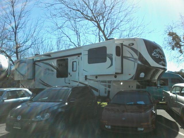 2015 Heartland BIG COUNTRY 3700 FL 5th Wheel RV Boerne, Texas 2