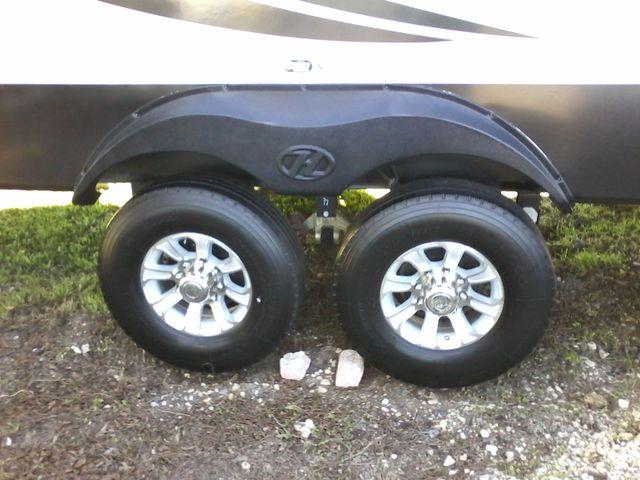 2015 Heartland BIG COUNTRY 3700 FL 5th Wheel RV Boerne, Texas 39