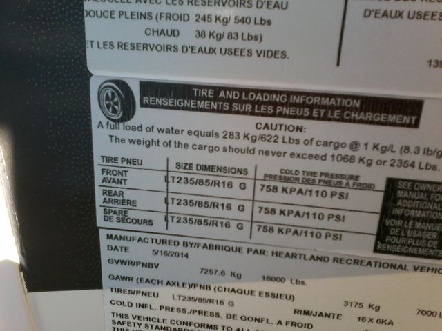 2015 Heartland BIG COUNTRY 3700 FL 5th Wheel RV Boerne, Texas 46