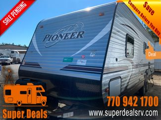 2015 Heartland Pioneer 250BH in Temple, GA 30179