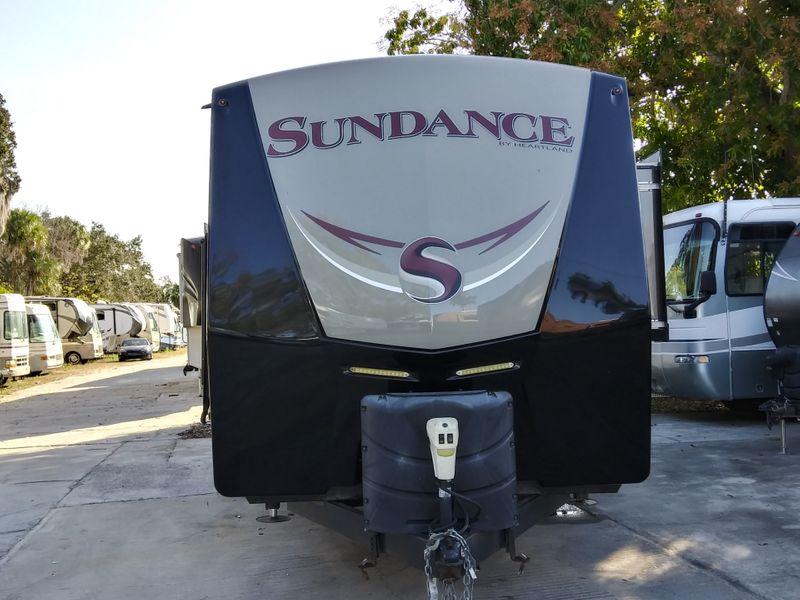 2015 Heartland Sundance 322RES   city FL  Manatee RV  in Palmetto, FL