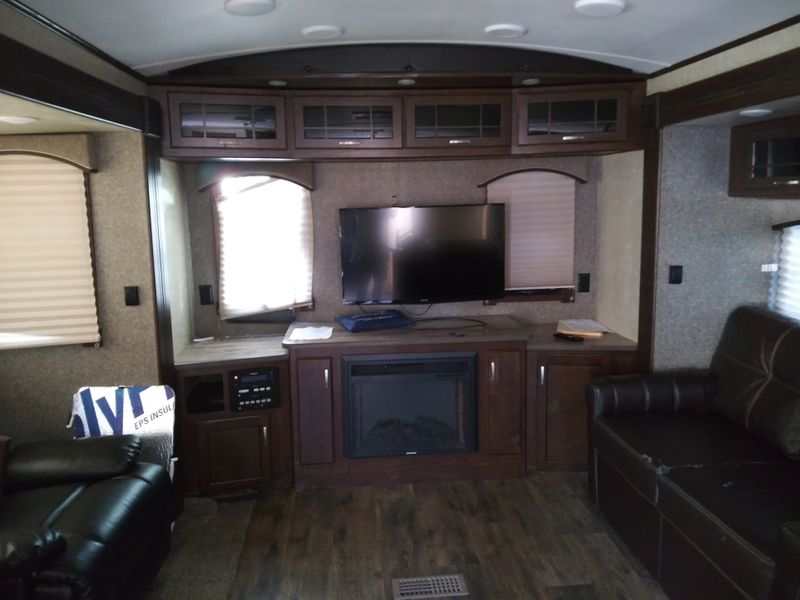 2015 Heartland Sundance 322RES   city FL  Manatee RV  in Palmetto, FL