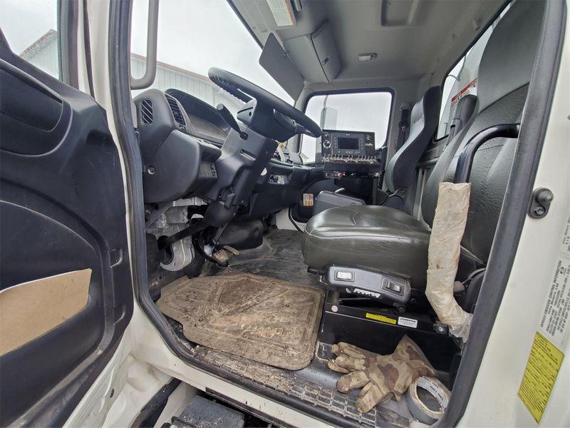 2015 Hino 338 tank truck  in , Ohio
