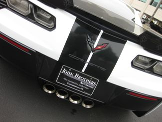 2015 Pending Chevrolet Corvette Z06 3LZ Z07 Conshohocken, Pennsylvania 40