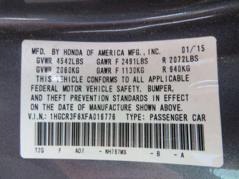 2015 Honda Accord EX-L | Abilene, Texas | Freedom Motors  in Abilene, Texas