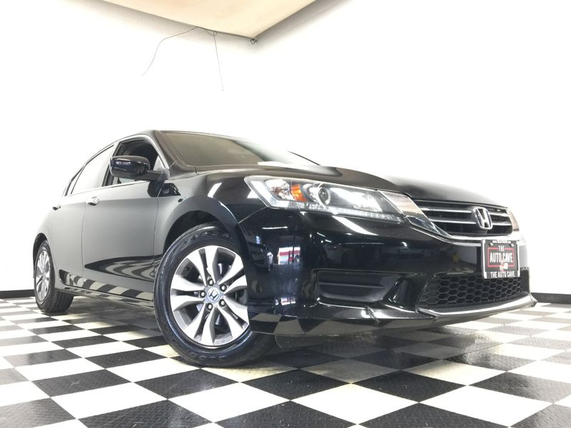 2015 Honda Accord *Get Approved NOW*   The Auto Cave in Addison