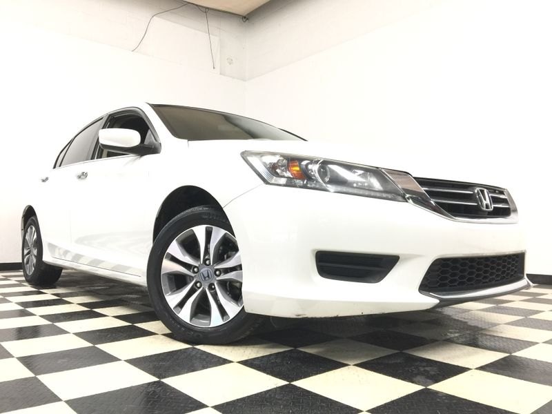 2015 Honda Accord *Affordable Payments*   The Auto Cave in Addison