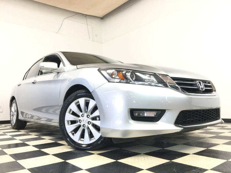 2015 Honda Accord *Affordable Financing*   The Auto Cave in Addison