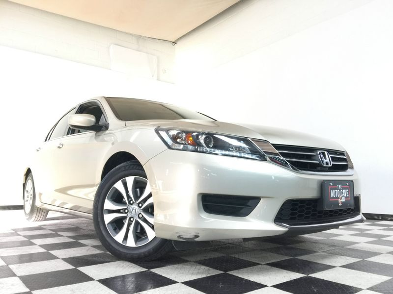 2015 Honda Accord *Simple Financing* | The Auto Cave in Addison