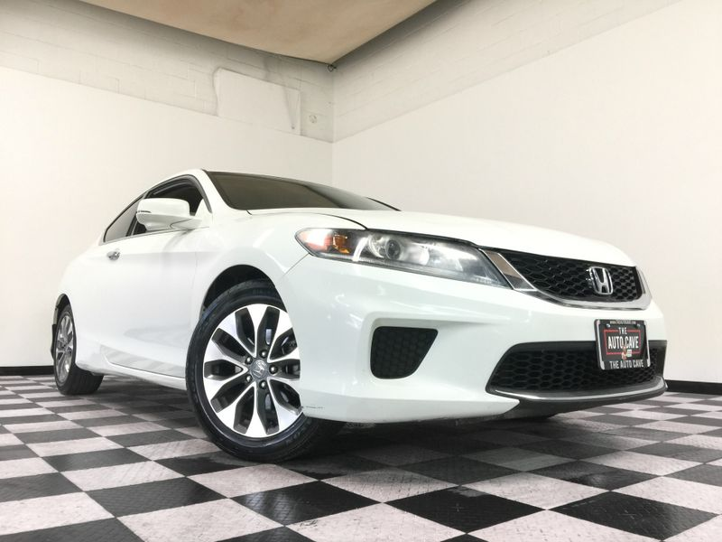2015 Honda Accord *Get APPROVED In Minutes!* | The Auto Cave in Addison