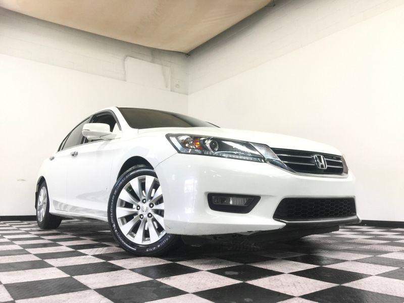 2015 Honda Accord *Simple Financing*   The Auto Cave in Addison