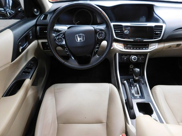 2015 Honda Accord Touring in Airport Motor Mile ( Metro Knoxville ), TN 37777