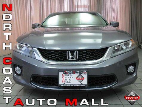 2015 Honda Accord EX-L in Akron, OH