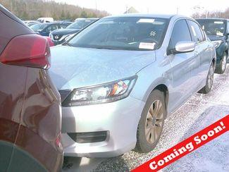 2015 Honda Accord in Akron, OH