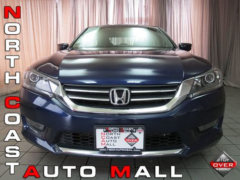 2015 Honda Accord Sport in Akron, OH