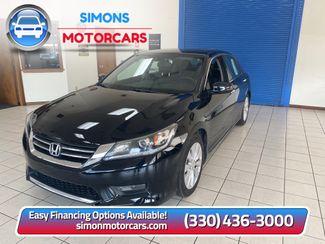 2015 Honda Accord EX-L in Akron, OH 44320