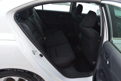 2015 Honda Accord Sport in Alexandria, Minnesota
