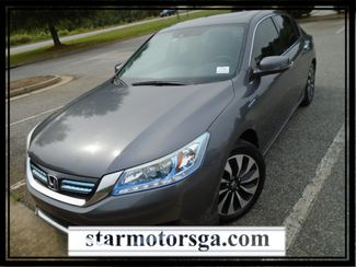 2015 Honda Accord Touring in Alpharetta, GA 30004