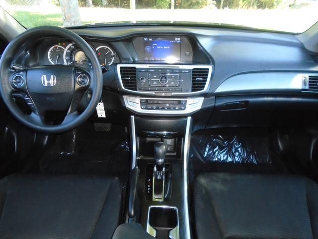 2015 Honda Accord LX in Alpharetta, GA 30004