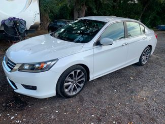 2015 Honda Accord Sport in Amelia Island, FL 32034
