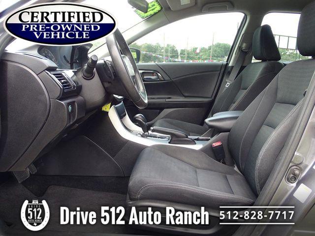 2015 Honda Accord Sport in Austin, TX 78745